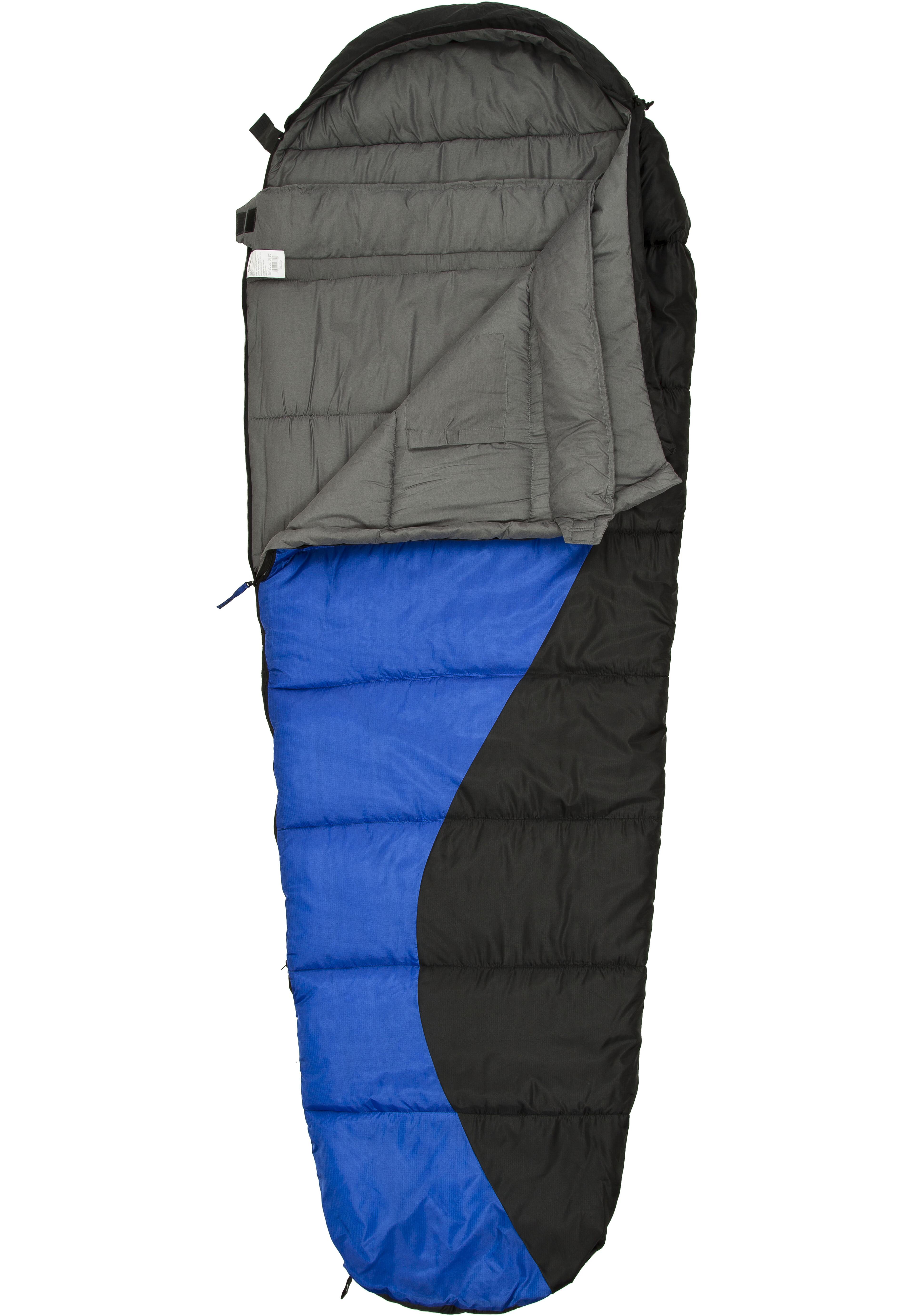 ff067de809 CAMPZ Desert Pro 300 - Sac de couchage - bleu/noir sur CAMPZ !
